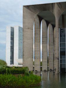 Colloque international à San Paulo et Rio de Janeiro et Brasilia (Brésil)
