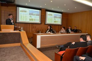 Congrès international à San Paulo et Rio de Janeiro (Brésil)