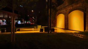 Parc Cesaria Evora à Paris