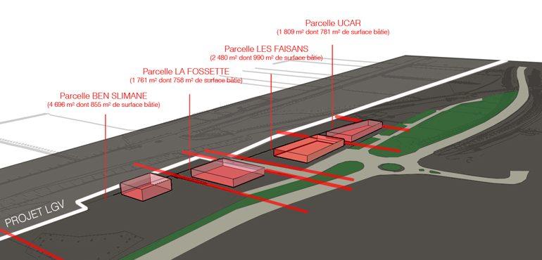 (7) 2010-09-16 Etude urbaine-Eckwersheim-Modélisation-Hypothèse 3