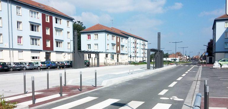 Douai secteur 5-4