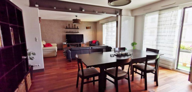Appartement Pelleport 1
