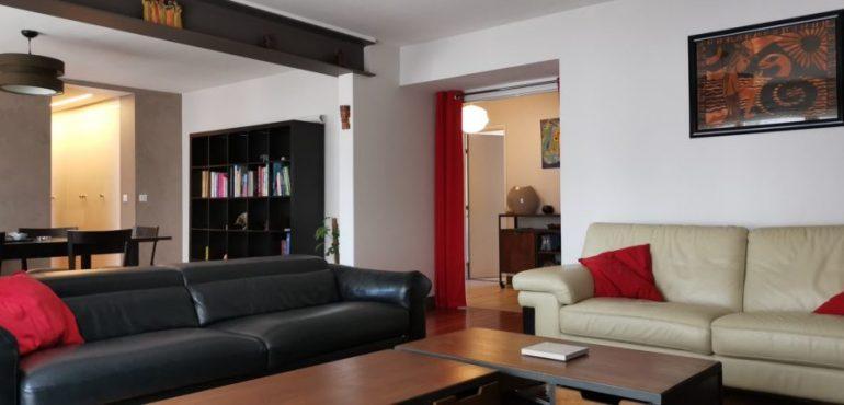 Appartement Pelleport 2