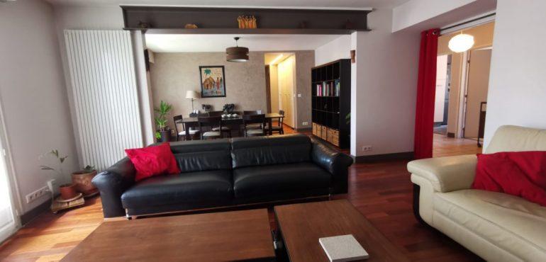Appartement Pelleport 3