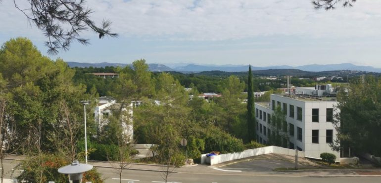 Sophia Antipolis - Photo JS