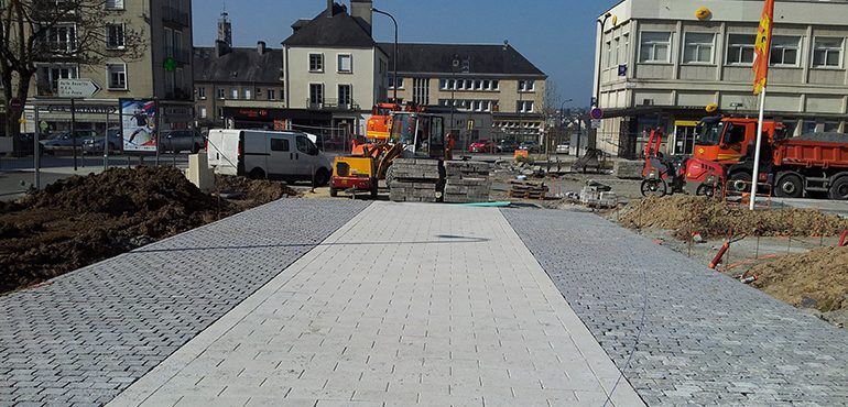 Saint Lo chantier 1