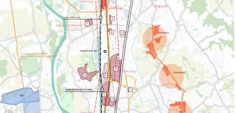 TOU_RD820-synthèse des projets connexes infrastructures et urbains A3-01_cr